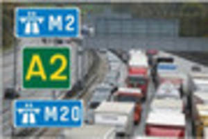 Recap: Breaking news and traffic updates for Canterbury