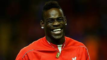 Balotelli's unhappy Liverpool move