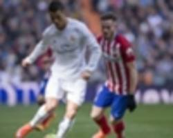betting special: 14/1 real madrid or 20/1 atletico madrid