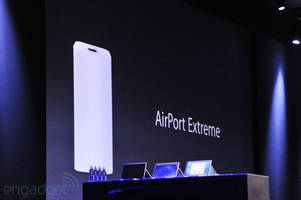 Apple Stores run out of some AirPort routers; is a new version on the way?