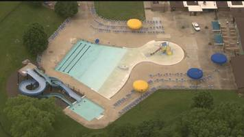 Indy Parks pools open for Memorial Day weekend