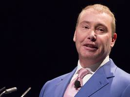 GUNDLACH: I don't think Yellen's comments suggest a June rate hike is happening