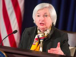 STOCKS DO NOTHING, YELLEN SPEAKS: Here's what you need to know