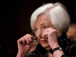 YELLEN: We didn't see the financial crisis coming (SPY, SPX, DJI, IXIC)