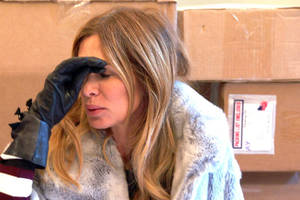 carole radziwill breaks her silence about adam after plane crash