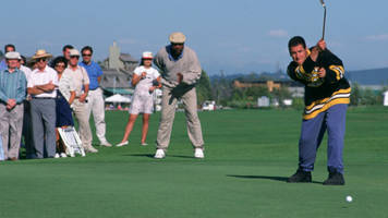 the 20 funniest and most memorable quotes from 'happy gilmore'