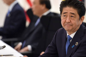 g-7 refuses to warn of global economic crisis over fear sentiment can become self-fulfilling