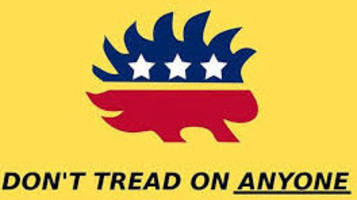 5 things the libertarian party stands for