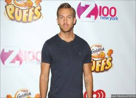 Calvin Harris Cancels More Las Vegas Shows After Car Accident