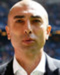 aston villa hold more talks with roberto di matteo as they close in on deal
