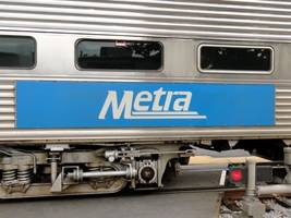 Riverside Metra Station Ticket Office to Close