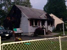 1 Killed In New Jersey House Fire: Authorities