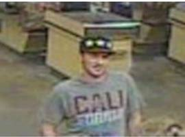 strong arm robbery reported at wayne shopping center, police seek suspects
