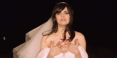 """Bat for Lashes Shares New Video for New Song """"Sunday Love"""": Watch"""