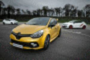 renault hints at new clio rs with 275-horsepower concept