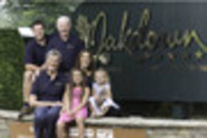 oakdown holiday park in east devon expands with �500,000...