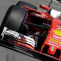 Mercedes, Ferrari, Red Bull to test 2017 tyres in August