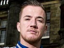 Ross McCormack skips his Las Vegas stag do to represent Scotland in friendly match