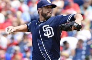 report: white sox are discussing a james shields trade with the padres