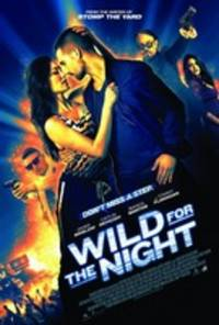 wild for the night - cast: james maslow, caitlin mchugh, bianca a. santos, tommy flanagan, casper smart, michael roark, danielle savre, jade tailor, lane garrison, cody longo, deray davis