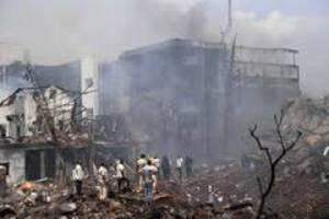 Mumbai: Death toll rises to 12 in Dombivli boiler blast