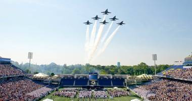 good news! ice cream trail | best al fresco dining | blue angels | best places to take out-of-towners