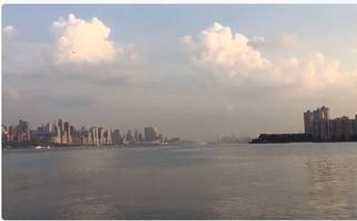 breaking: plane crashes in hudson river; 1 dead, search continues [video]