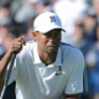 woods absence continues