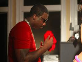 Gucci Mane Joins Hottest Social Media App Right Now