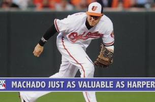 Full Count: Machado just as valuable as Harper, Braves willing to trade Teheran?