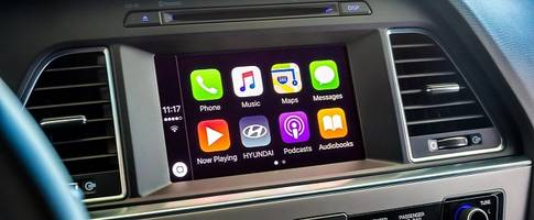 Hyundai Introduces Free DIY Upgrade To Apple CarPlay/Android Auto For US Models