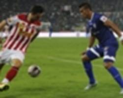 Indian Super League: Brazilian defender Mailson Alves joins NorthEast United from Chennaiyin FC