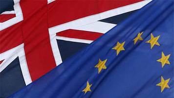 British Referendum: Economist Survey Sees Big Boost For 'Remain' Campaign