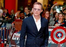 Paul Bettany Defends Johnny Depp Amid Amber Heard's Domestic Violence Accusations
