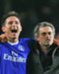 Frank Lampard: This is why Jose Mourinho will succeed at Manchester United