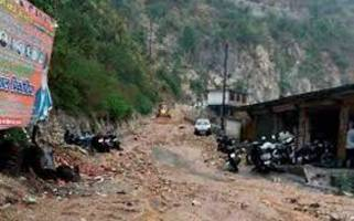 In Uttarakhand, at least six people killed following cloudburst in Tehri and Uttarkashi districts