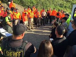 pearl pinson search teams end efforts in sonoma county
