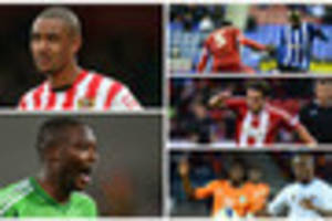 league one players released - would you like to see any of these...