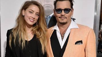 Depp's first wife hits back