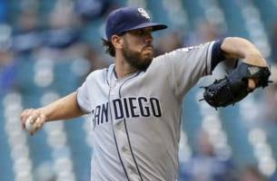 james shields would be a good fit for the white sox