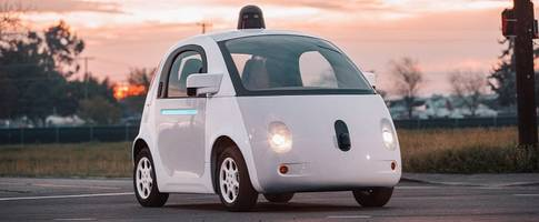 Old Law In The State of New York Must Be Changed To Enable Self-Driving Cars