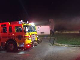 Former home of NW side daycare catches fire for second time
