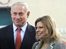 Israeli police call for Prime Minister Benjamin Netanyahu's wife to be indicted over claims she used government money to care for her sick father and throw lavish dinners