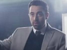 xavi is everywhere! barcelona legend plays entire cast of characters in new ad... but coaching role could come to life in future