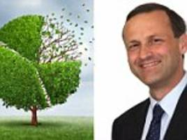 'My online state pension forecast is £132.78 a week - is the website faulty?' Steve Webb replies
