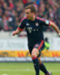 Mario Gotze to Liverpool: Star looked at houses and was all set to join