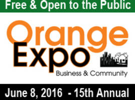 Orange Business and Community Expo Set for June 8 at HPCC