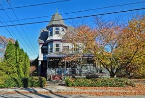 Historic Home, Built for Boston Red Stockings Catcher, Sold for $330,000: Off the Market in Marlborough