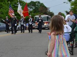 North Kingstown Memorial Day Parade Canceled