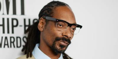 "Snoop Dogg: ""Fuck"" the New ""Roots"" TV Show"